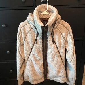 Kuhl coat